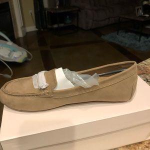 Summer Shoe Tan Tout Neuf Garçons MAYORAL mocassin